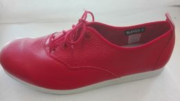Bleyer 7530 red/white sole