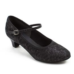 SoDanca BL502 black/lace
