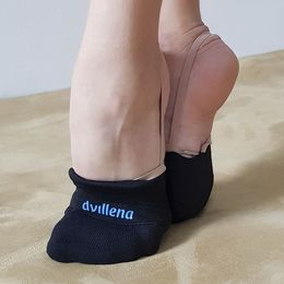 Dvillena training socks black