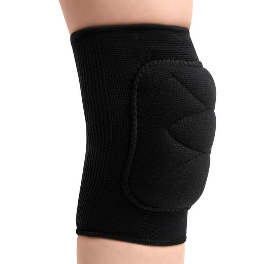 Knee pad black