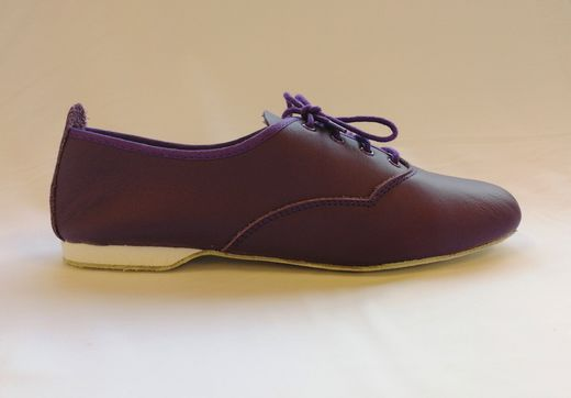 Bleyer 7620 violet leather