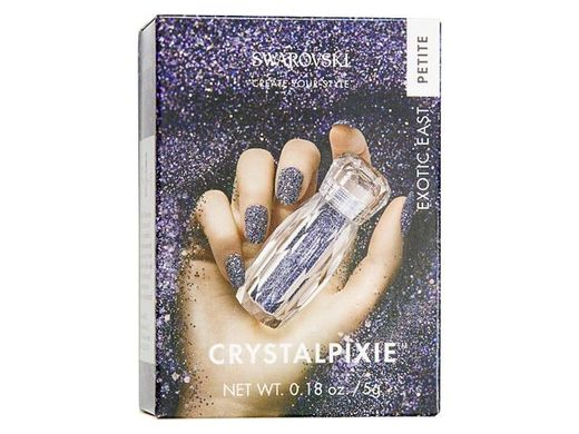 Crystal Pixie Exotic East