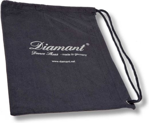 Diamant shoe bag