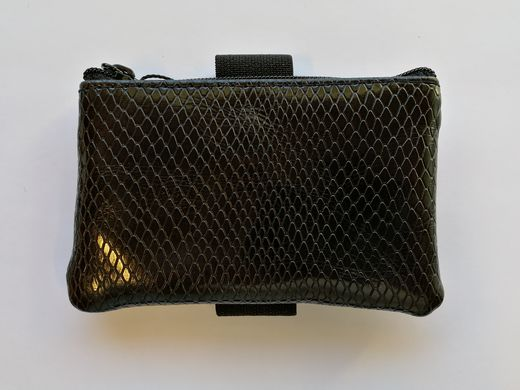 Lizard wrist wallet NEW