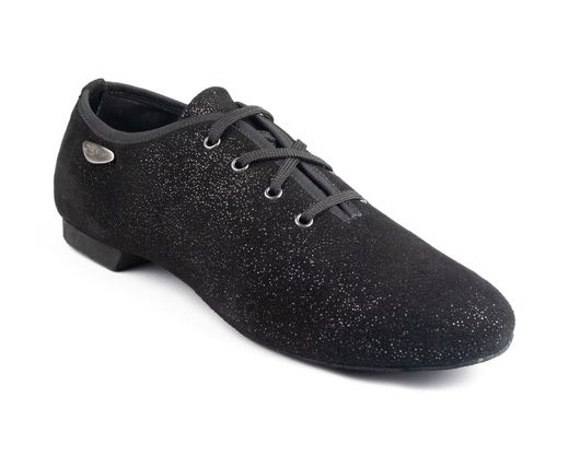 PD J001 Premium Jazz Shoe black