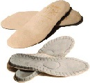Bleyer insole