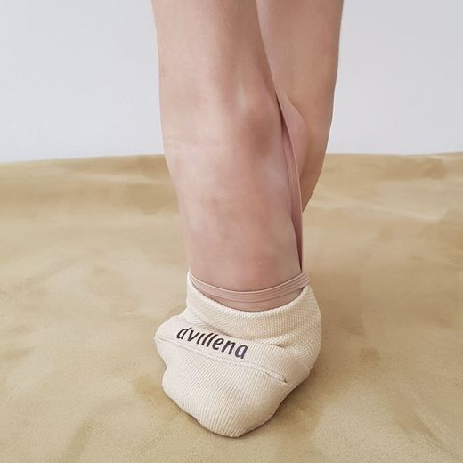 Dvillena training socks