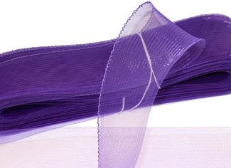 Crinoline Purple Rain