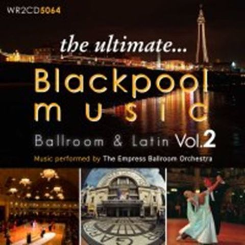 Ultimate Blackpool music series