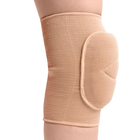 Knee pad skin colour