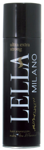 Lella Milano Hair spray
